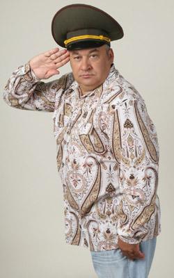 Игорь Маменко (Сборник выступлений)[2005-2012, юмор, MP3]
