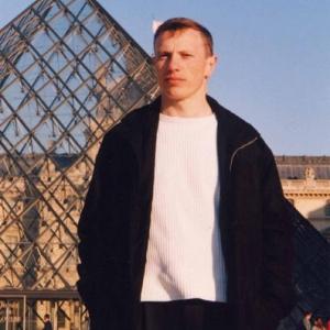 Евгений Франция (Париж) 46