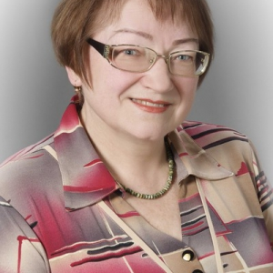 Янина Литва (PALANGA) 70