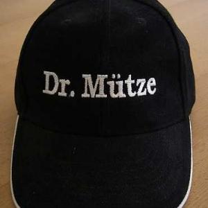 Dr.Muetze