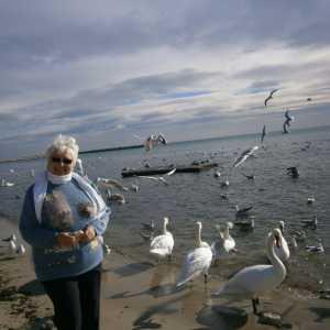 Наталия Болгария (Варна) 57