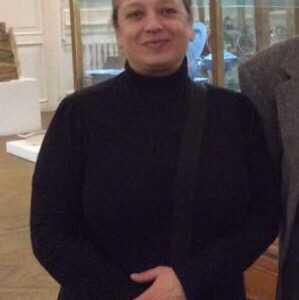 Oksana Украина (Запорожье) 56