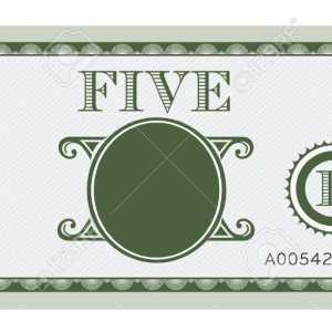 Fünfgeld