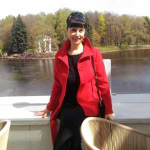 Tatiana Санкт-Петербург (Sankt-Petersburg) 60