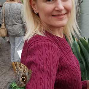 Galina Москва (Moscow) 48