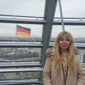 Svetlana  Berlin (берлин) 50