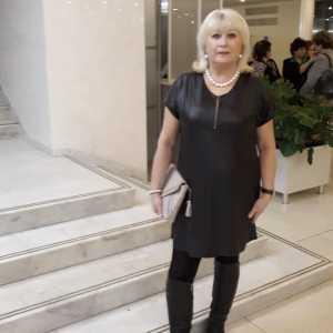 Людмила Санкт-Петербург (Санкт-Петербург) 62