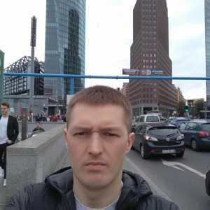 Артём  Berlin (Берлин ) 33