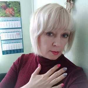 Oksana Екатеринбург (Yekaterinburg) 52
