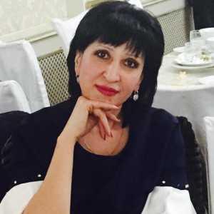 Gulja Berlin (Almaty) 48