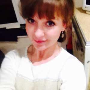 Ольга Украина (Киев) 23