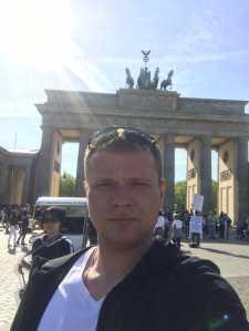 Сергей Berlin (Berlin) 36