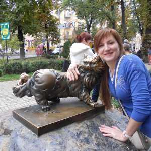 Евгения Украина (Львов) 37