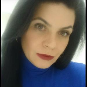 Лилия Украина (Александрия) 45