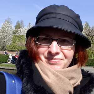 Anna Nordrhein Westfalen (Bielefeld) 50