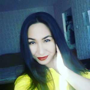 Диана Казахстан (Astana) 34