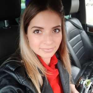Tatiana Farr