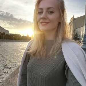 Елена Москва (Moscow) 34